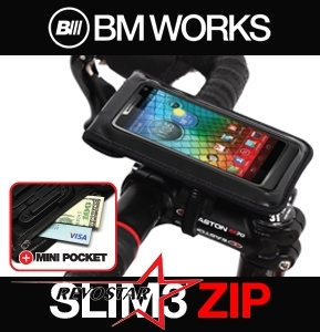 [BM WORKS] 비엠웍스 슬림3 ZIP
