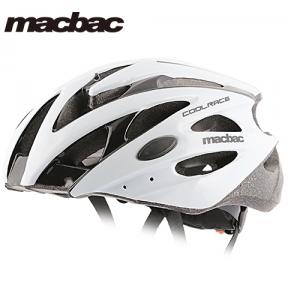 MACBAC 쿨레이스 헬멧