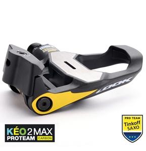 LOOK KEO 2 MAX 카본 프로팀