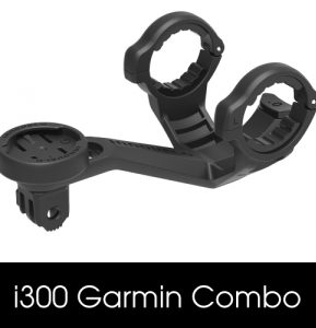 INNOVELO OUT-FRONT BIKE MOUNT I300GC