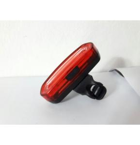 USB 충전식 삼색 후미등