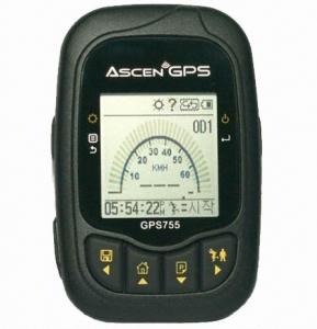ASCEN GPS755
