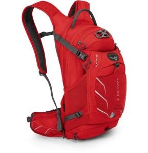 Osprey Packs Raptor 12L Backpack (RED)