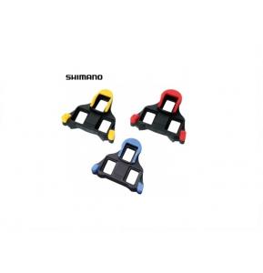 SHIMANO SM-SH10/11/12 클리트(고정,3도,1도)