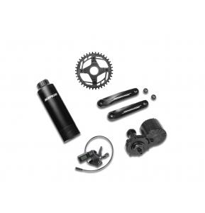고스페이드 모터 킷 [38T / 73mm BB용]