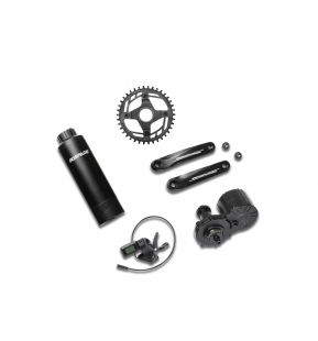 고스페이드 모터 킷 [68mm BB] + 배터리 SET